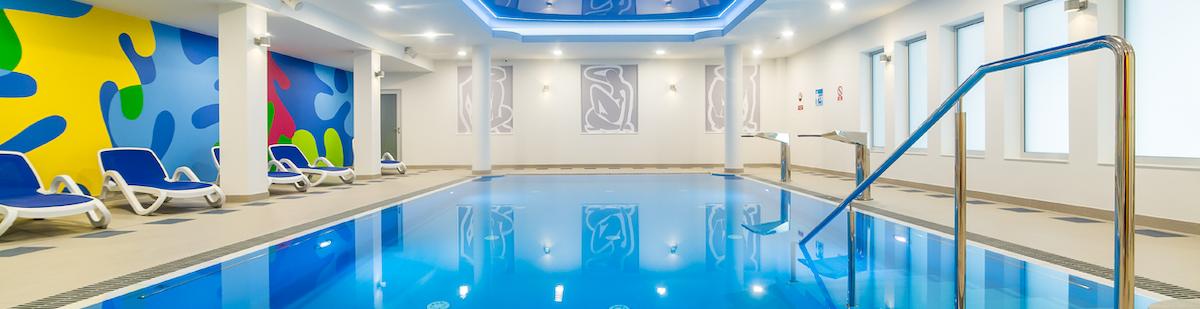 Aqua Center Kołobrzeg