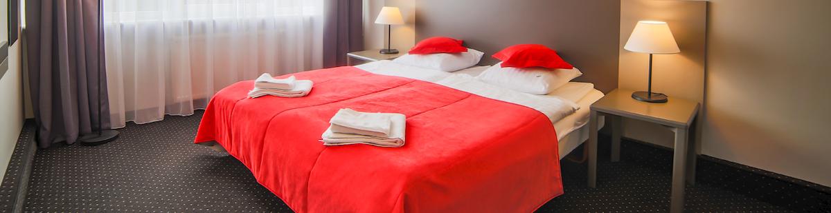 Hotel Kołobrzeg pokoje