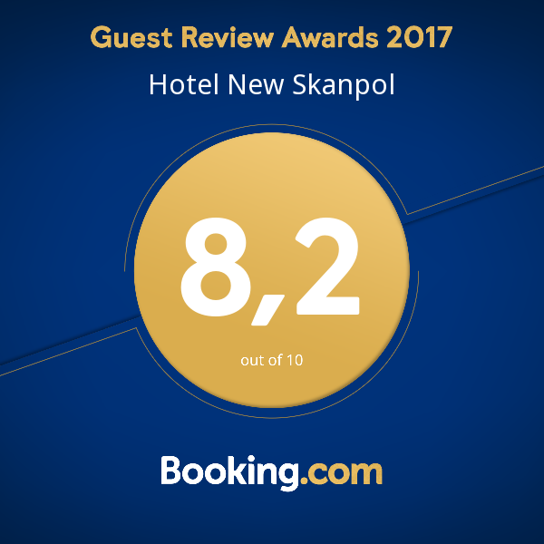 bookingcom New Skanpol