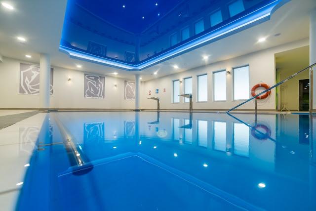 Hotel Kołobrzeg basen